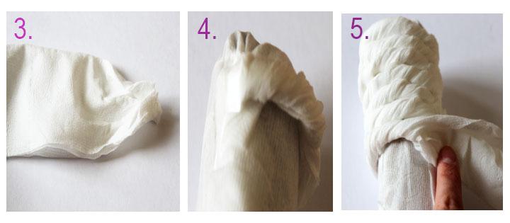 steps 3, 4, 5,