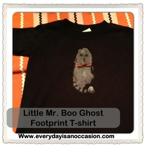 Boo Shirts