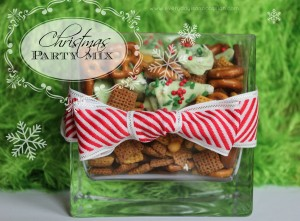 Christmas Party Mix by Every Day is an Occasion
