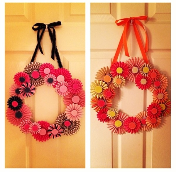 Craft for a Cause Wreath 3