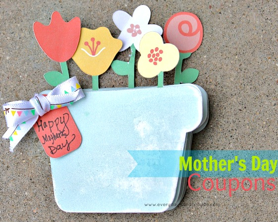 Children's Gift for Mother's Day by Every Day is an Occasion