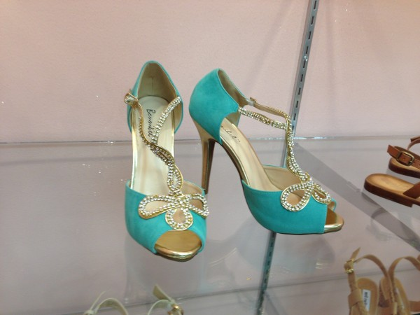Flourish boutique Shoes