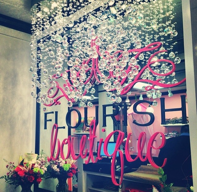 Flourish Boutique