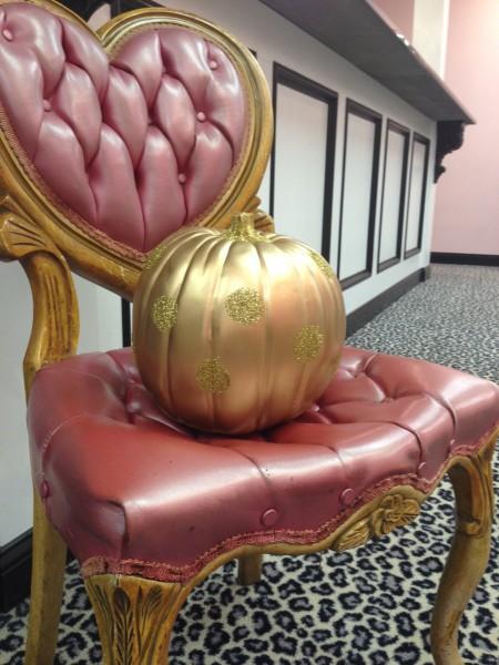 Flourish Pumpkin Craft 2