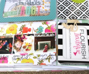 Heidi Swapp Memory Planner by Every Day is an Occasion