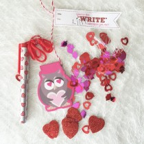 You are the write Valentine