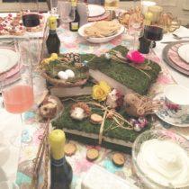 Fairy-Tale Dinner