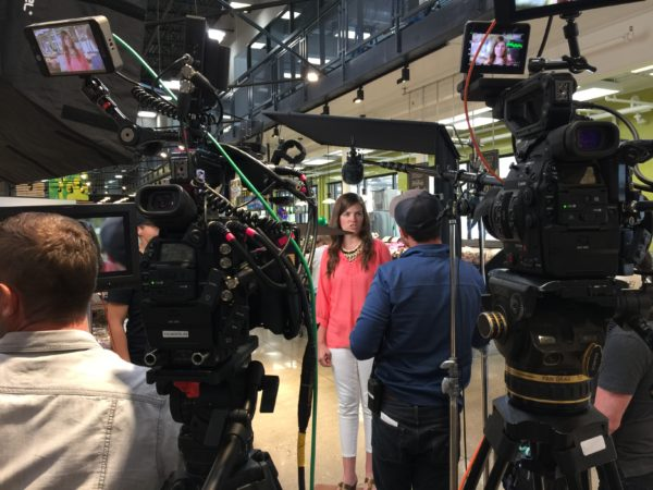 Explore Media and Jill Lebbin